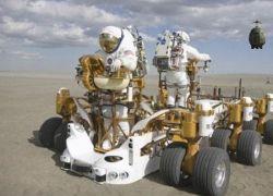 Агентство NASA показало новый луноход