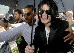 Майкл Джексон возвращается с новым лицом