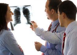 Найдена вакцина от рака легких?