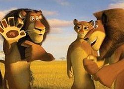 """Создатели \""""Мадагаскара\"""" пообещали зрителям и третью часть"""