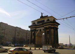У Кутузовского проспекта появятся два дублера