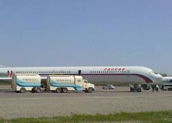 Минфин одолжит авиакомпаниям 30 млрд руб на топливо