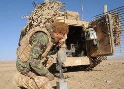 Армейская разведка США в поисках террористов