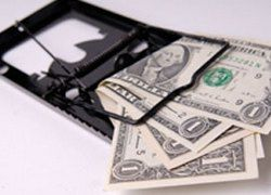Как получилось, что банковский сектор стал коллективным банкротом?
