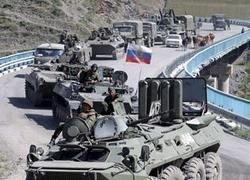 Россия 4 года готовила войну в Грузии?