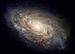 """Астрономы вывели \""""формулу галактики\"""""""