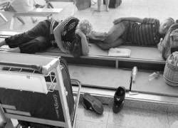 Авиапассажиров застрахуют от невылета