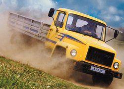 ГАЗ остановил производство грузовых автомобилей