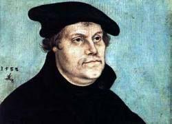 Археологи опровергли миф о бедности основателя протестантизма
