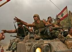 США вооружает Ливан?