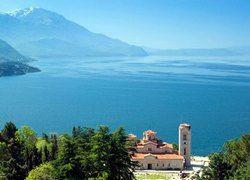 С ноября россияне смогут посещать Македонию без виз