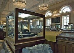 В российских музеях выявлена нехватка почти 90 тыс. экспонатов