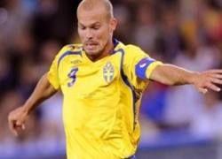 Экс-капитан сборной Швеции по футболу перейдет в американский клуб