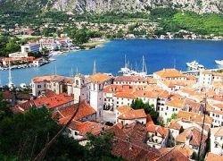 Черногория - рай для богачей-космополитов