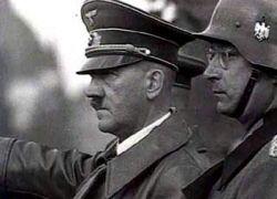 Если ваш ребенок спросит, кем был Адольф Гитлер, что вы ответите?