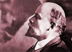 Первый политтехнолог- Владимир Ильич Ленин. Часть 2