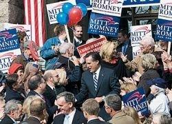 Как жульничают на выборах в США?
