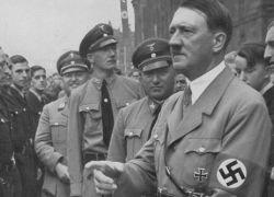 Передачу о любимом блюде Гитлера сняли с эфира