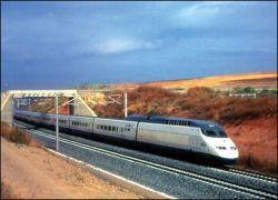 Испанские поезда поставят на наши рельсы