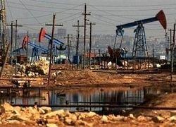 Российско-американские страсти вокруг нефти