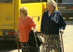 В России до пенсии не доживает каждый третий