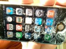 Какая программа чаще всего сбоит в iPhone?