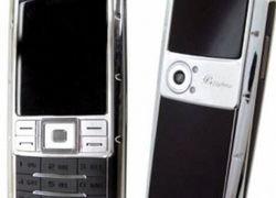 Первый телефон премиум-класса на две SIM-карты