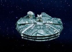 «Звездные войны» в стиле оригами