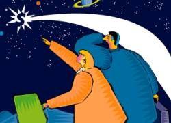 Почему астрологам нечего делать в экономике?