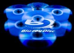 Техника и диски Blu-ray дешевеют