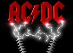 Успех нового альбома AC/DC стал главным признаком кризиса в Британии