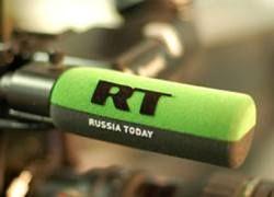 Russia Today покоряет США, обогнав BBC America и Deutshe Welle