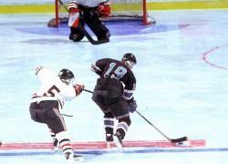 Украина нацелилась на проведение ЧМ-2014 по хоккею