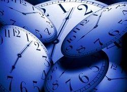 Простой и наглядный способ узнать, куда уходит время