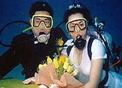 Что такое подводный брак по-тайски?
