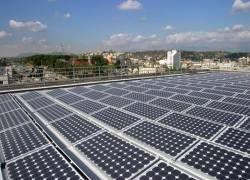 Intel вложила 20 млн долларов в солнечную энергетику