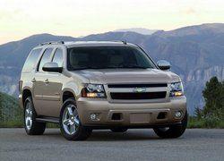 General Motors полностью прекратит выпуск больших внедорожников