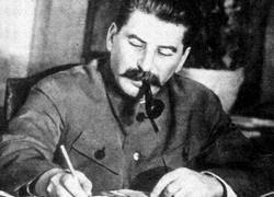 Как при Сталине с коррупционерами боролись