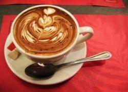 Кофе спасает мозг от стресса