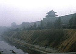 В Китае появится новый исторический парк