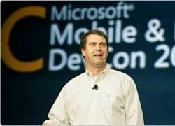 Microsoft призывает не принимать текущий успех iPhone всерьез