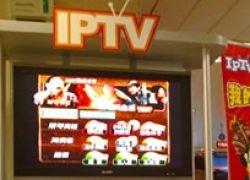 IP-телевидение задерживается