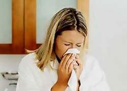 Какую простуду и как лечить?