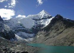 Воздух в Гималаях лишь немногим чище, чем в мегаполисах Европы