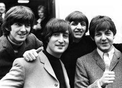 В США найдена любительская съемка концерта The Beatles
