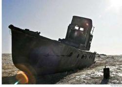 Каким стало Аральское море сегодня?