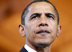 Обама оказался в центре скандала