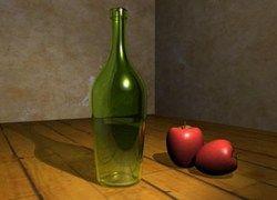 Немецкий изобретатель придумал еду в бутылках