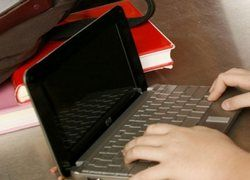 Hewlett-Packard представил три нетбука HP Mini
