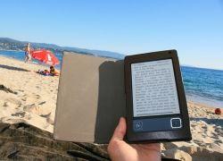 Успех электронных книг очень возможен